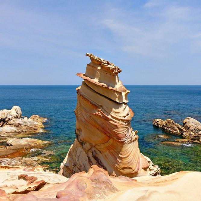 瑞芳-南雅奇岩
